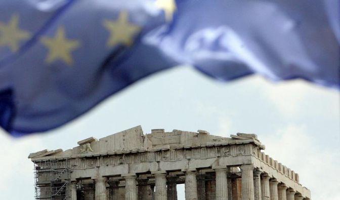 Griechenland: Bis zu 60 Milliarden Euro neue Hilfen (Foto)