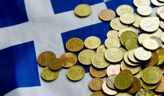 Griechenland braucht Hilfe (Foto)