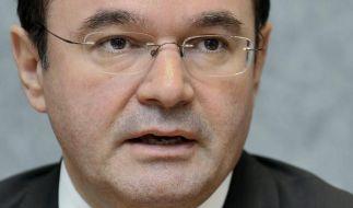 Griechenland erneut im Fokus der Schuldendebatte (Foto)