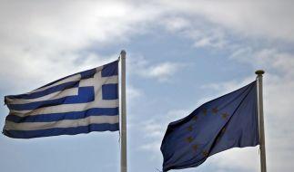 Griechenland immer tiefer im Schuldenstrudel (Foto)