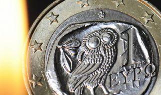Griechenland ist auf dem Weg der Besserung. (Foto)
