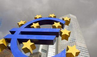 Griechenland-Krise drückt Euro auf Drei-Wochen-Tief (Foto)