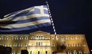 Griechenland soll durch verschiedene Maßnahmen seine Schulden reduzieren. (Foto)