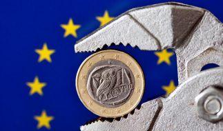 Griechenland plant offenbar eigenen Sparkommissar (Foto)