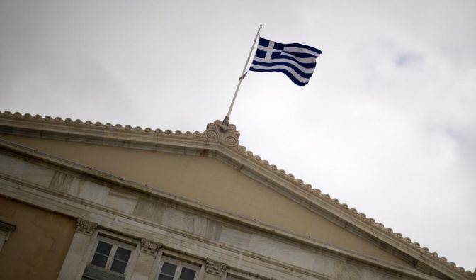 Griechenland steht vor Neuwahlen (Foto)