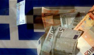 Griechenland unterschreibt EU-Verpflichtung (Foto)