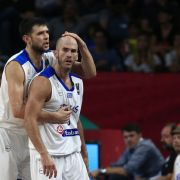 Russland und Serbien im Halbfinale (Foto)
