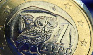 Griechische Banken haben 18 Milliarden Euro erhalten (Foto)