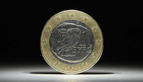 Griechischer Euro (Foto)