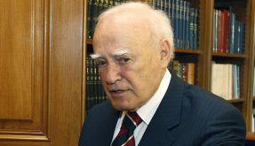 Griechischer Präsident für Expertenregierung (Foto)