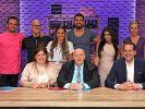 """""""Grill den Henssler"""" geht am 2. April 2017 in eine neue Staffel. (Foto)"""