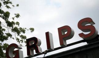 Grips Theater schlägt Alarm: Bühne braucht mehr Geld (Foto)