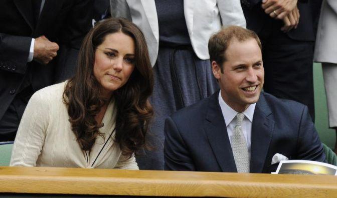 Grönefeld freut sich über royalen Wimbledon-Besuch (Foto)
