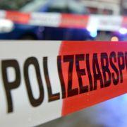 Amok-Alarm in Berlin! Polizei im Großeinsatz (Foto)