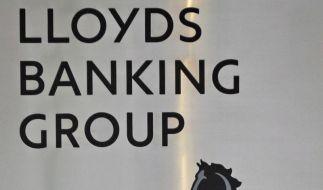 Großbank Lloyds streicht 15 000 weitere Stellen (Foto)
