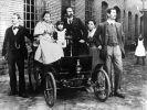 Große Daimler-Gala zum 125. Geburtstag des Autos (Foto)