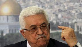 Große Mehrheit der Palästinenser für UN-Antrag (Foto)