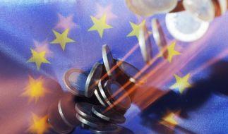 Große Nachfrage nach Anleihe von Euro-Rettungsschirm (Foto)