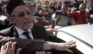 Großer Vorsprung für Islamisten bei Ägypten-Wahl (Foto)