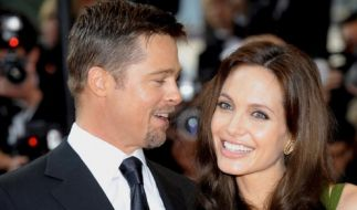 Großfamilie Pitt-Jolie wohnt jetzt in Berlin. (Foto)