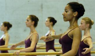 Großspende - Palucca Tanzhochschule bekommt Stiftung (Foto)