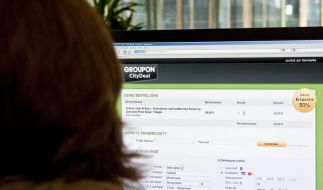 Groupon macht Börsengang klar (Foto)