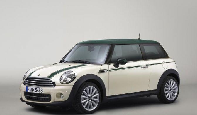 Grün, braun, weiß: Neue Sondermodelle auf dem Automarkt (Foto)