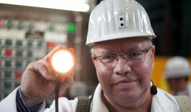 Grüne beharren auf ergebnisoffener Suche nach Atomendlager (Foto)