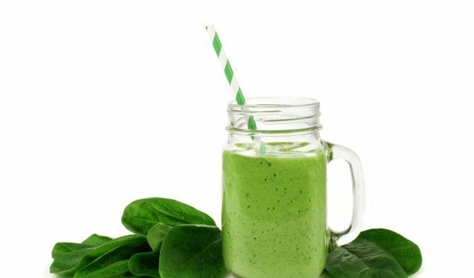 Grüne Smoothies sind absolut im Trend. Aber sind sie auch gesund?