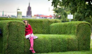 Grüne Strategien liegen im Trend, der Normalfall sind sie aber noch lange nicht. (Foto)