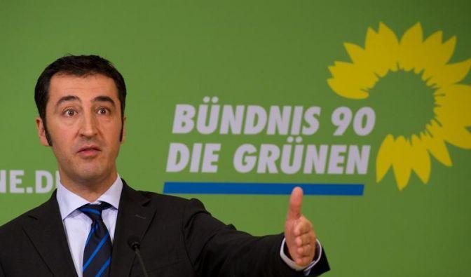 Grüne streiten über «Ausschließeritis» (Foto)