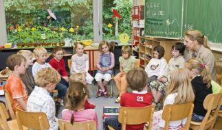 Grundschüler (Foto)