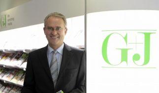 Gruner + Jahr kündigt drastischen Sparkurs an (Foto)