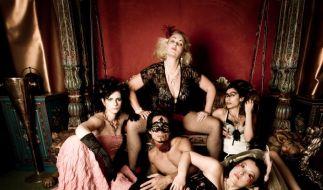 Gruppensex (Foto)