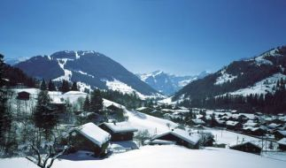 Gstaad (Foto)