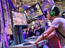 Gucken und anfassen: Die Gamescom 2012 wartet mit zahlreichen aktuellen Spiele auf. Echte Neuheiten fehlen aber. (Foto)