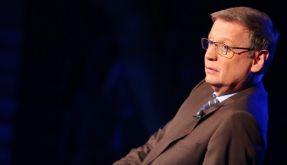 Günther Jauch bringt die Kandidaten zum Schwitzen. (Foto)