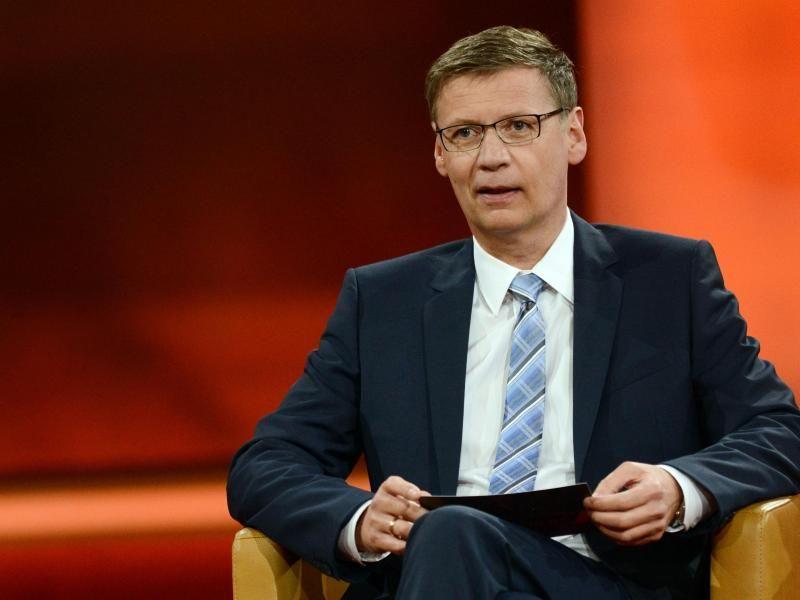 Günther Jauch im Ersten