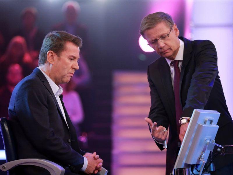 Wer wird million r promi spezial in der rtl mediathek for Mediathek rtl spiegel tv