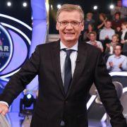 Günther Jauch hat wieder knifflige Fragen im Gepäck. (Foto)