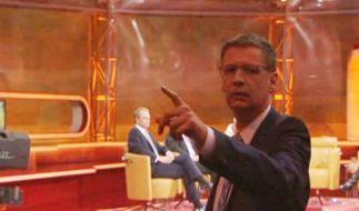 Günther Jauch in der ARD (Foto)