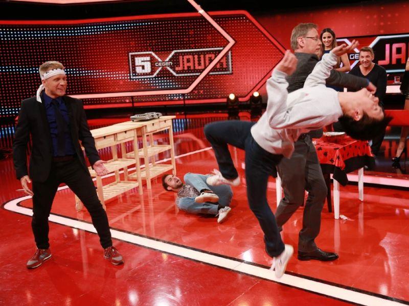 5 gegen jauch online in mediathek rtl now wiederholung for Mediathek rtl spiegel tv