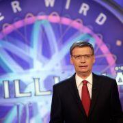 """Endlich Klartext zu den Gerüchten! Gibt Jauch sein Job-Aus bei """"Wer wird Millionär?"""" bekannt? (Foto)"""