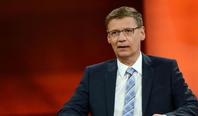 Günther Jauch talkt ab 2016 nicht mehr im Ersten. (Foto)