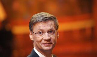 Günther Jauch übernimmt ARD-Talk (Foto)