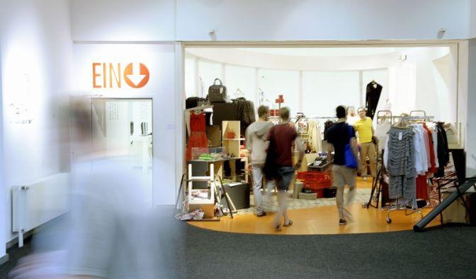 Guerilla Store (Foto)