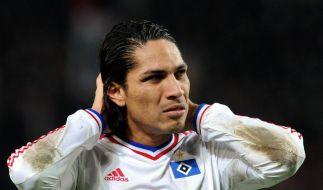 Guerrero-Foul: Fink wittert Verschwörung (Foto)