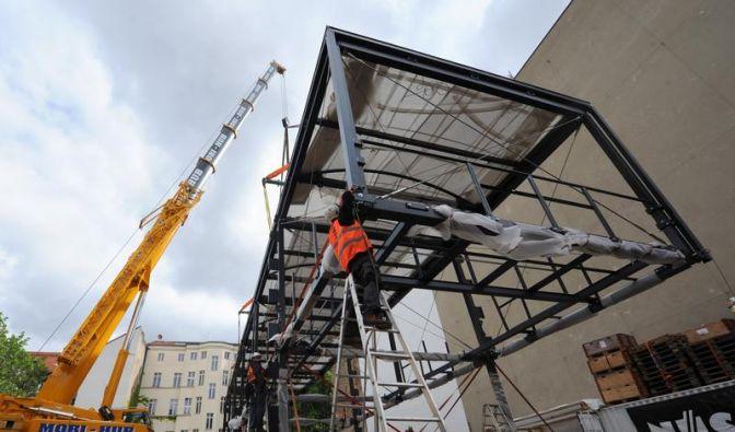 Guggenheim Lab gibt erstes Programm bekannt (Foto)