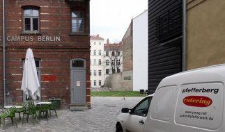 Guggenheim will Proteste gegen Lab aufgreifen (Foto)