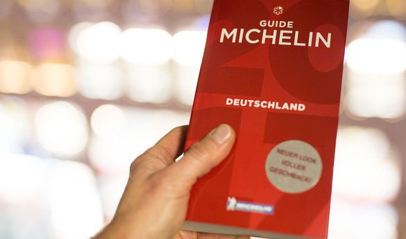deutschland ausgabe 2018 des guide michelin rekordhoch das sind deutschlands beste. Black Bedroom Furniture Sets. Home Design Ideas